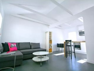 Furnished 1-Bedroom Apartment at S Centinela Ave & Louise Ave Los Angeles, Marina del Rey