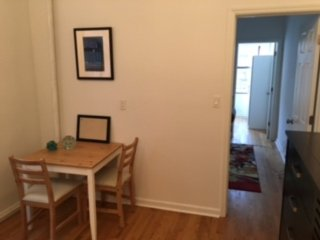 Furnished 1-Bedroom Apartment at E 187th St & Cambreleng Ave Bronx, Firms