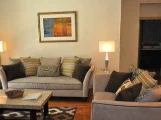 Furnished 2-Bedroom Apartment at Old Spanish Trail & Kirby Dr Houston, Bellaire