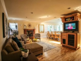 Furnished 4-Bedroom Home at Belmont Canyon Rd & Lodge Dr Belmont