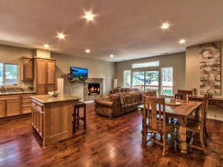 Furnished 3-Bedroom Home at William Ave & Young St South Lake Tahoe
