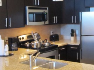 Furnished 1-Bedroom Apartment at McGowen St & Baldwin St Houston