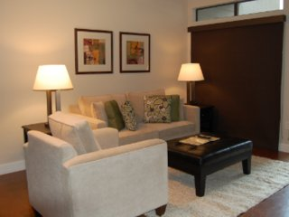 Furnished 2-Bedroom Apartment at Post Oak Blvd & Hollyhurst Ln Houston, Piney Point Village