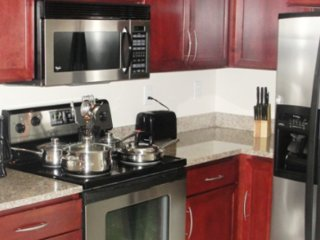 Furnished 2-Bedroom Apartment at Eldridge Pkwy S & Rincon Dr Houston