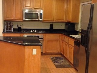 Furnished 3-Bedroom Home at Orange Ave & 21st St Huntington Beach
