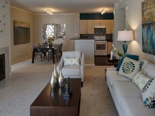 Furnished 1-Bedroom Apartment at Rickert Dr & Lonsdale Ave Naperville