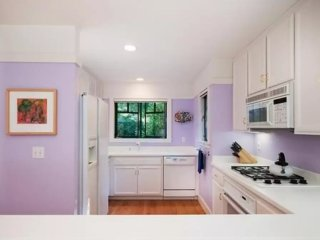 Fabulous Marin Townhouse, Larkspur