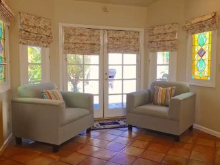 Furnished 2-Bedroom Home at New York Dr & N Roosevelt Ave Altadena