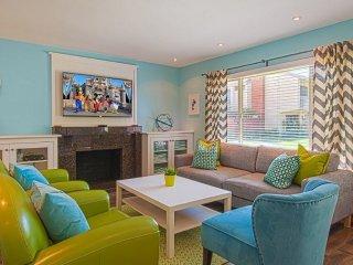 Pristine 3 Bedroom Apartment, Anaheim