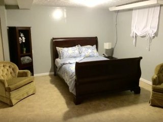 Furnished Studio Apartment at Quander Rd & Beacon Hill Rd Alexandria, Alejandría