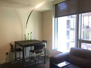 Furnished 1-Bedroom Apartment at Stewart St & 9th Ave Seattle