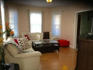 Furnished 4-Bedroom Home at Salem St & Bellvale St Malden