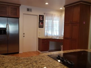 Furnished 3-Bedroom Home at Fremont St & Mary St Boscobel, Sunnyvale