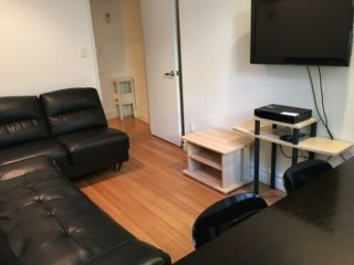 Furnished Studio Apartment at Park Ave S & E 31st St New York, Long Island City