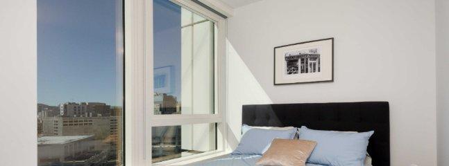 Furnished 1-Bedroom Apartment at 1st St & Lansing St San Francisco