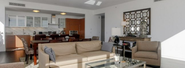 Furnished 2-Bedroom Condo at 18th St & Missouri St San Francisco