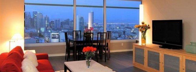 Furnished 2-Bedroom Apartment at Mission St & Julia St San Francisco