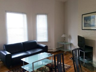 Furnished 1-Bedroom Apartment at Kirkland St & Irving St Cambridge