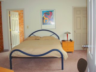 Furnished 1-Bedroom Apartment at Harvard St & Trowbridge St Cambridge