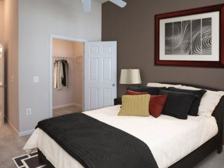Furnished 2-Bedroom Apartment at Tuckerman Ln & Strathmore Hall St North Bethesda