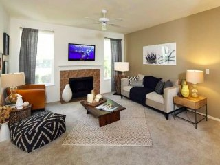 Furnished 3-Bedroom Apartment at Bothell Everett Hwy & 196th St SE Bothell