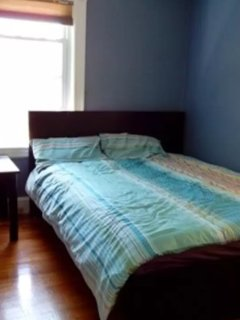 Furnished 2-Bedroom Apartment at E Squantum St & Wilson Ct Quincy, Lenox Dale