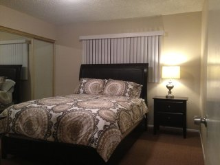 Furnished 2-Bedroom Home at Coast St & Fagan Pl Garden Grove