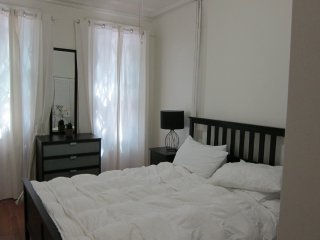 Furnished 1-Bedroom Apartment at 1st Avenue & E 78th St New York, Nashwauk