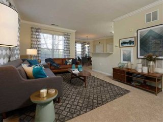 Furnished 3-Bedroom Apartment at Traville Gateway Dr & Alta Oaks Dr Rockville