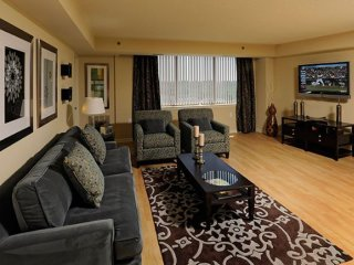 Furnished 1-Bedroom Apartment at Grosvenor Pl & Englishman Dr North Bethesda