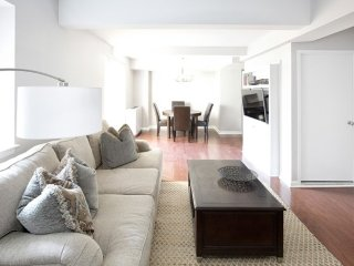 Furnished 2-Bedroom Apartment at 7th Ave & W 51st St New York