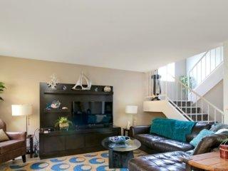 Furnished 3-Bedroom Condo at S El Camino Real & Avenida Rosa San Clemente