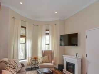 Furnished 1-Bedroom Condo at W Newton St & Public Alley 539 Boston