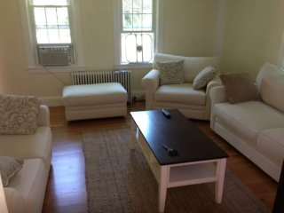 Furnished 4-Bedroom Home at Main St & Way Barnstable