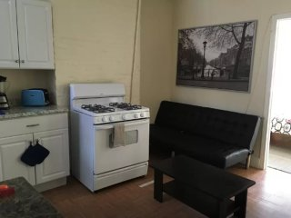 Furnished 3-Bedroom Apartment at Endicott St & Thacher St Boston