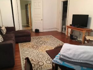 Furnished 1-Bedroom Apartment at Massachusetts Ave & Public Alley 905 Boston