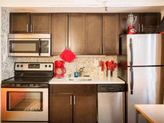 Furnished 1-Bedroom Apartment at Commonwealth Avenue & Massachusetts Ave Boston