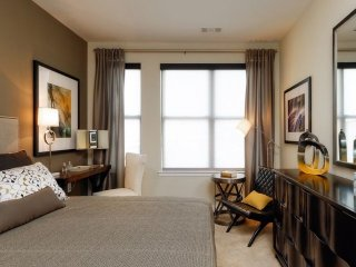 Furnished 2-Bedroom Apartment at District Ave & Penny Ln Fairfax