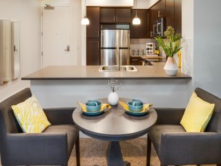 Furnished 2-Bedroom Apartment at W 20th Ave & Elkhorn Ct San Mateo