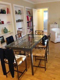 Furnished 4-Bedroom Home at El Camino Real & Loyola Ave North Fair Oaks, Atherton