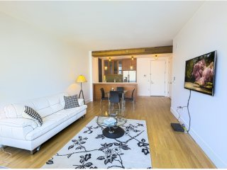 Furnished 2-Bedroom Apartment at Roebling St & N 10th St Brooklyn, New York