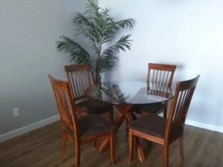 Furnished 1-Bedroom Apartment at Boren Ave & Seneca St Seattle