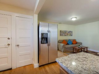 Furnished 3-Bedroom Apartment at Bow St & Hale Ave Medford