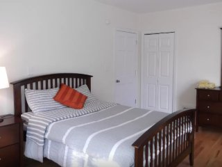 Furnished 3-Bedroom Apartment at Somerville Ave & Quincy St Somerville