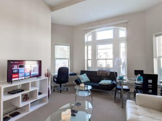 Furnished 2-Bedroom Apartment at H St NW & 5th St NW Washington, Washington DC