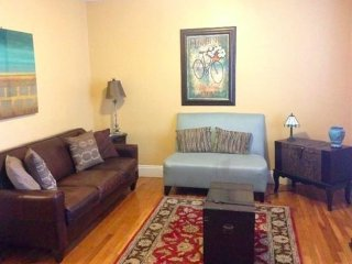 Furnished 1-Bedroom Apartment at Park Dr & Peterborough St Boston