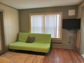 Furnished Studio Apartment at NE 45th St & Brooklyn Ave NE Seattle