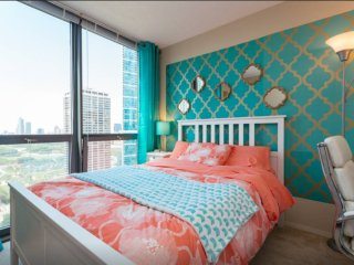 Furnished 1-Bedroom Apartment at 400 East South Water Street Chicago