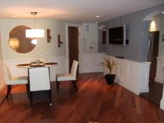 Furnished 1-Bedroom Apartment at Claremont St & Greenwich Park Boston