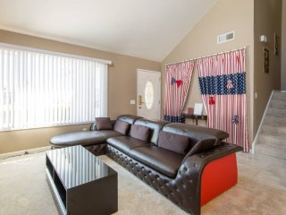Furnished 4-Bedroom Apartment at Mowry Ave & Cherry St Newark